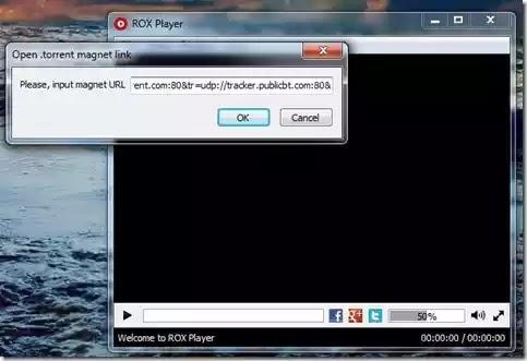 netdroid:Stream utorrent videos