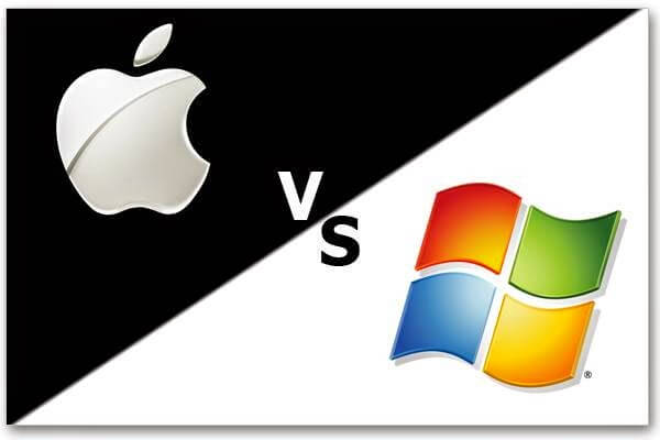 Dumping Windows For Mac