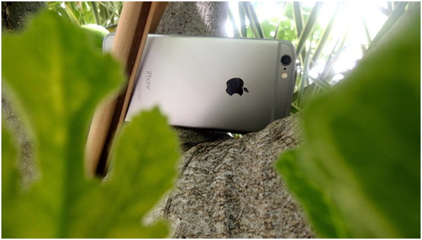 convert smartphone into super spy camera