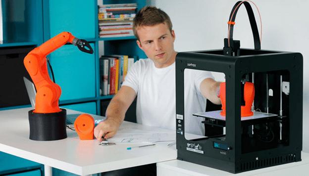 Specialty Printer