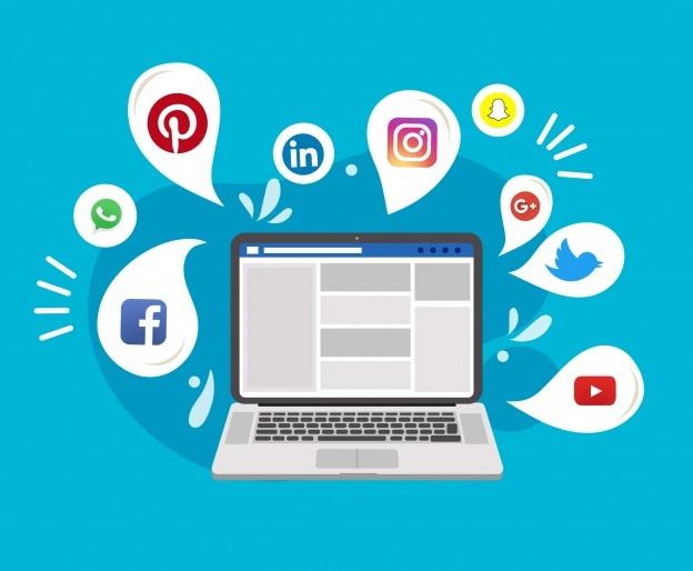 How to create a strong social media presence