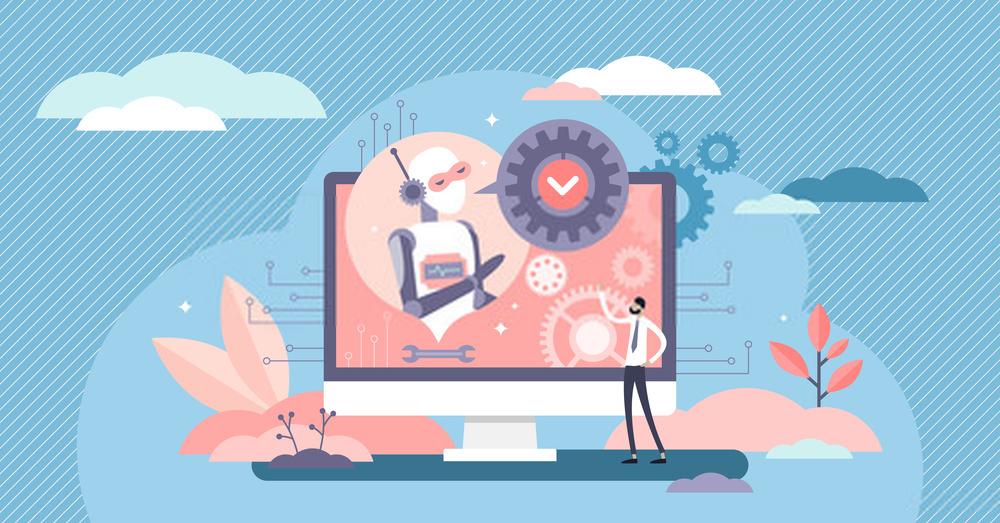 Importance of AI in WordPress Website Development